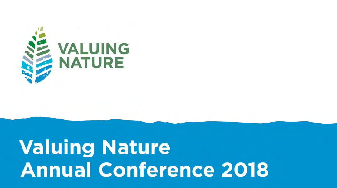 Valuing Nature Conference